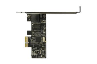 StarTech.com 2.5Gbps 2.5GBASE-T PCIe Network Card