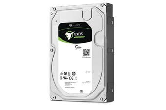 "Seagate Enterprise ST4000NM005A internal hard drive 3.5"" 4000 GB SAS"