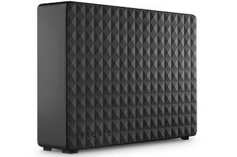 Seagate Expansion STEB8000402 external hard drive 8000 GB Black