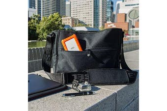 LaCie Rugged USB-C external hard drive 2000 GB Orange,Silver