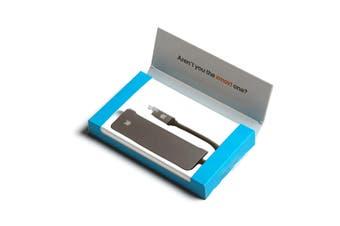 STM USB-C Media Hub USB 3.2 Gen 1 (3.1 Gen 1) Type-C 5000 Mbit/s Black