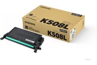Samsung CLT-K508L Original Black 1 pc(s)