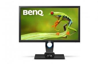 "Benq SW2700PT LED display 68.6 cm (27"") 2560 x 1440 pixels 2K Ultra HD Black"