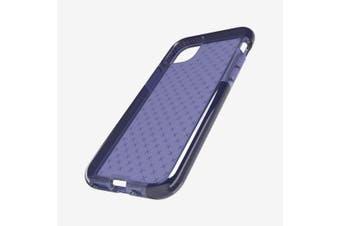 """Tech21 Evo Check mobile phone case 14.7 cm (5.8"""") Cover Indigo"""