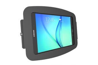 Compulocks TCDP02910AGEB multimedia cart/stand Multimedia stand Black Tablet