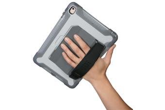 "Targus SafePort Rugged 24.6 cm (9.7"") Cover Grey, Transparent"