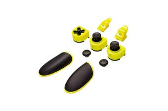 Thrustmaster Yellow Module Pack For eSwap Pro Controller Gamepad