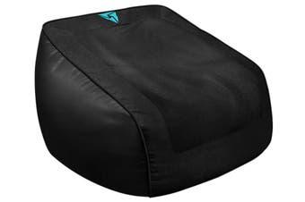 ThunderX3 Aerocool ThunderX3 DB5 V2 Consoles Bean Bag - Black Retail hang