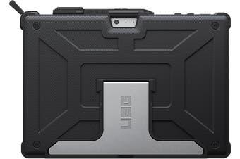 Microsoft UAG METROPOLIS RUGGED CASE - BLACK - FOR SURFACE PRO NEW, PRO 4/5/6/7