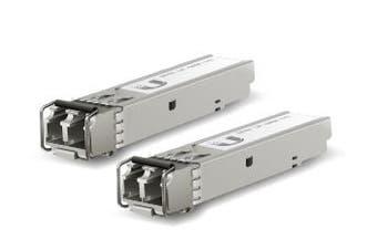 Ubiquiti Networks UF-MM-1G network transceiver module Fiber optic 1250 Mbit/s