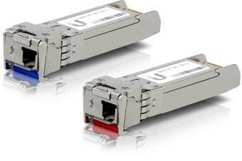 Ubiquiti Networks UF-SM-10G-S network transceiver module Fiber optic 10000