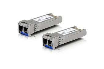Ubiquiti Networks UF-SM-10G network transceiver module Fiber optic 10000 Mbit/s