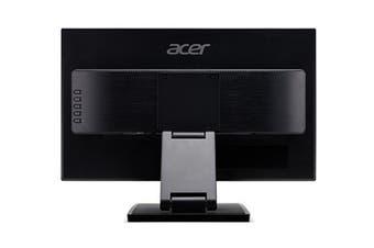 "Acer UT1 UT241Y touch screen monitor 60.5 cm (23.8"") 1920 x 1080 pixels Black"