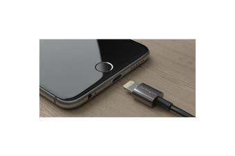 StarTech.com 1 m (3 ft.) USB to Lightning Cable - iPhone iPad / iPod / Charger