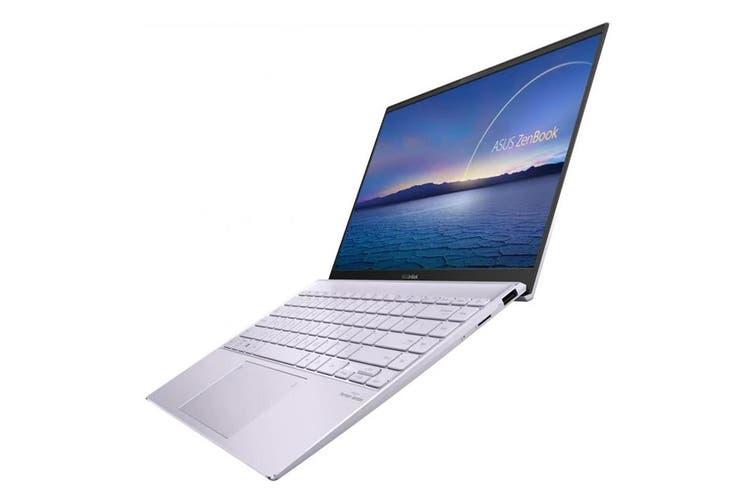 """ASUS UX425JA I5-1035G1, 14"""" FHD, 512GB SSD, 8GB RAM, INTEL HD, NUMPAD, W10P, 1YR"""