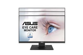 """ASUS VA24DQLB computer monitor 60.5 cm (23.8"""") 1920 x 1080 pixels Full HD LED"""