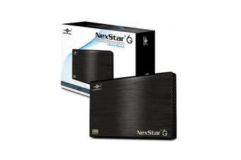 """VANTEC NexStar 6G 2.5"""" SATA III To USB 3.0 External Hard Drive Enclosure"""