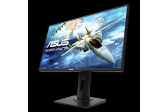 "ASUS VG258QR computer monitor 62.2 cm (24.5"") 1920 x 1080 pixels Full HD LCD"