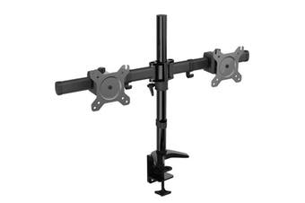 Vision Mounts Dual Monitors Desk Stand
