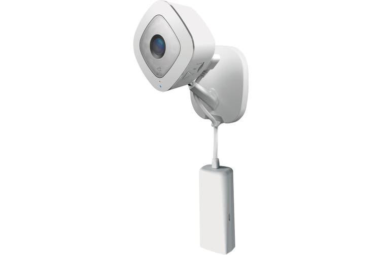 Arlo Q Plus IP security camera Indoor Cube Desk/Wall 1920 x 1080 pixels
