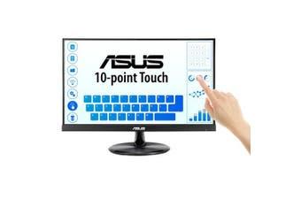 """ASUS VT229H computer monitor 54.6 cm (21.5"""") 1920 x 1080 pixels Full HD Flat"""