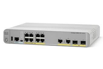 Cisco 2960-CX Managed L2 Gigabit Ethernet (10/100/1000) White
