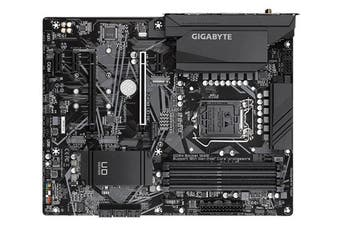 Gigabyte Z490 UD AC motherboard LGA 1200 ATX Intel Z490 Express