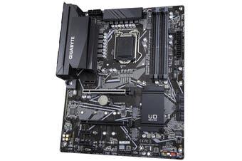 Gigabyte Z490 UD (rev. 1.0) motherboard LGA 1200 ATX Intel Z490