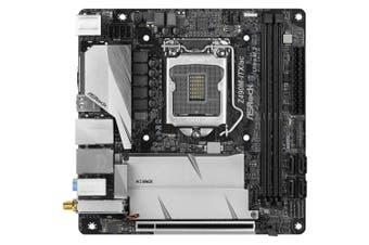 Asrock Z490M-ITX/ac Mini ITX Intel Z490