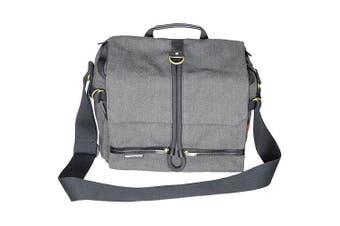 Promate xPlore-L Contemporary DSLR Camera Bag /adjustable storage/water