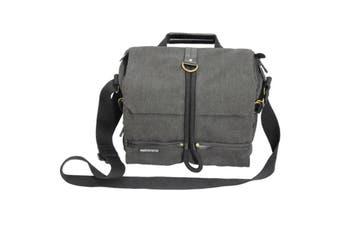 Promate 'xPlore-M'Contemporary DSLR Camera Bag/adjustable storage/water