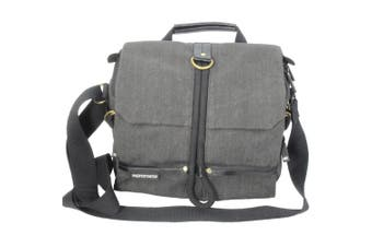 Promate 'xPlore-S' Contemporary DSLR Camera Bag /adjustable storage/water