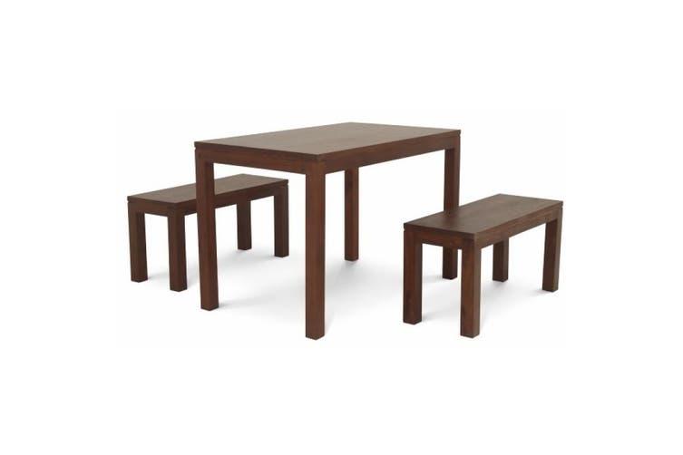CT Amsterdam Dining Table - 1200x700 - Mahogany