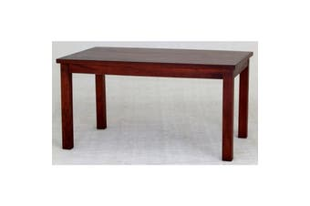 CT RPN Dining Table - 1500x900mm - Mahogany