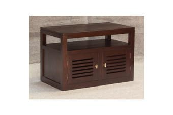 CT Holland TV Stand - Chocolate