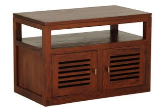CT Holland TV Stand - Mahogany