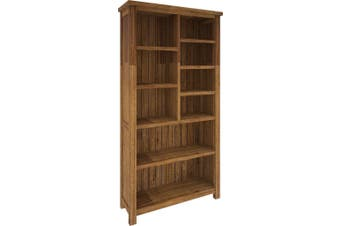 VI Tuscan Mountain Ash Bookshelf