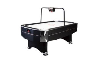 7FT Professional Air Hockey Table with Bridge Electric Score Counter