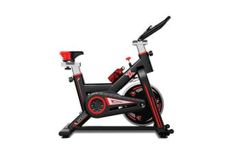 JMQ Fitness 709 Indoor Cycling Spin Bike 11kg for Professional Cardio Workout Home Gym