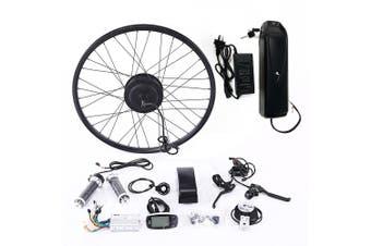 "500W Motor 48V 10Ah Battery Electric Bike Bicycle E-Bike Conversion Kit 26"""