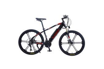 2020 Exclusive Model AKEZ 001 350W36V Electric Bike eBike Mountain Bicycle Black