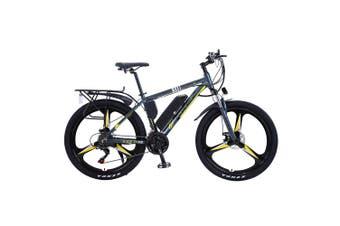 2020 Exclusive Model AKEZ002 350W36V Electric Bike eBike Mountain Bicycle Yellow