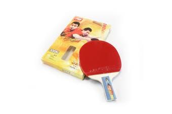DHS 3006 3 Star Table Tennis Bat Racket Short Handle Ping Pong Paddle Penhold