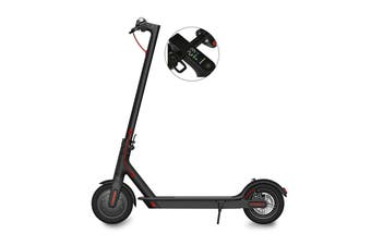 250W M365 PRO OLED Display Electric Scooter e-scooter Portable Foldable Adult Youth Black