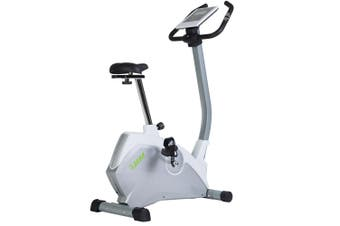 7800 Exercise Bike Magnetic Resistance Home Cardio Fitness Equipment 16 Levels
