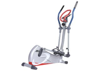 G234 Exercise Bike Elliptical Cross Trainer 8Kg Home Workout Fitness Machine