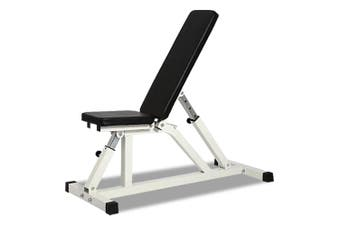 JMQ Fitness RBT206 Weight FID Bench Fitness Flat Incline Gym Equipment