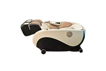 MasonTaylor A01 3D Electric Massage Chair Recliner SL Track Shiatsu Massager