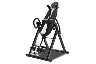 JMQ FITNESS Sturdy Inversion Table Foldable Gravity Table Stretcher Inverter