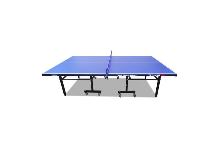 OUTDOOR PRIMO Triumph 188 Table Tennis / Ping Pong Table w/ DHS Accessories